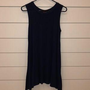 Soft Sleeveless Dress